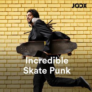 Incredible Skate Punk