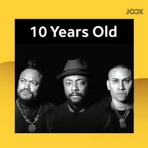 10 Years Old