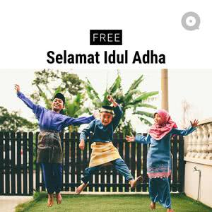 Selamat Idul Adha!