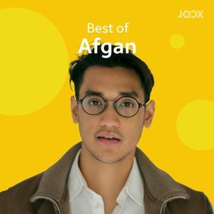 Best of: Afgan