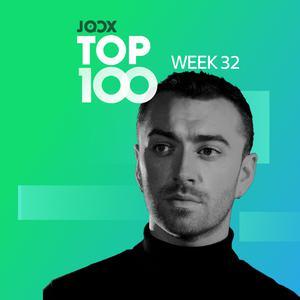 JOOX TOP 100 - Musik Chart Teratas di JOOX