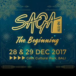 SAGA The Beginning