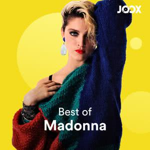 Best of: Madonna