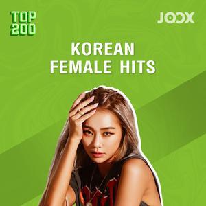 Korean Hits (Female)