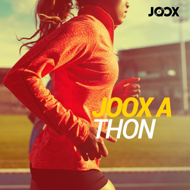 JOOX-A-Thon