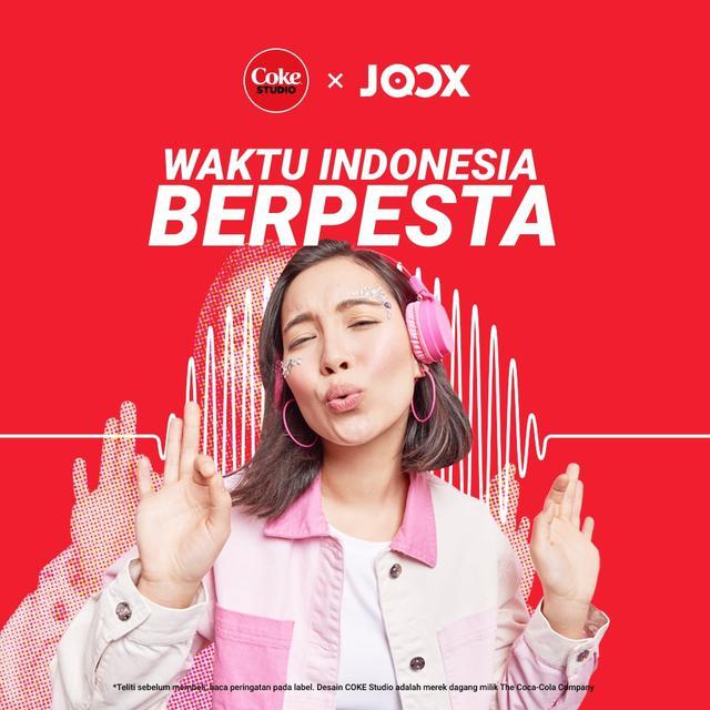 Waktu Indonesia Berpesta