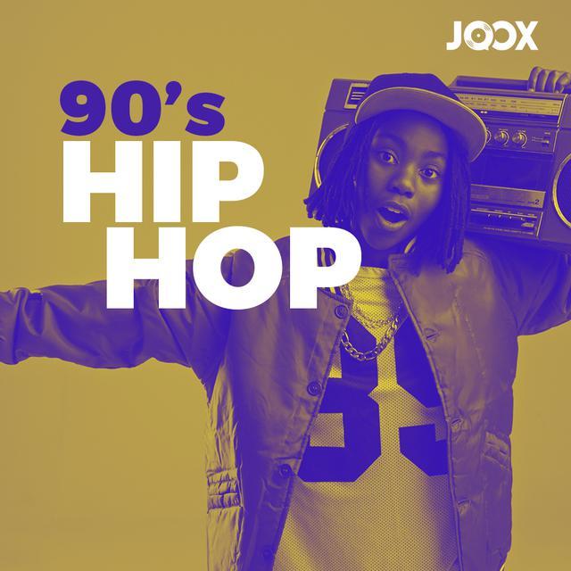 90's HipHop
