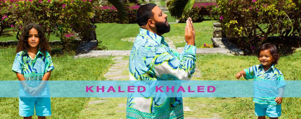 DJ Khaled _ KHALED KHALED (Explicit)