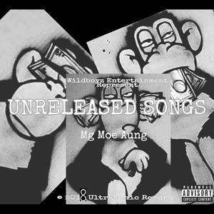 Unreleased Songs