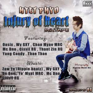 Injury of Heart