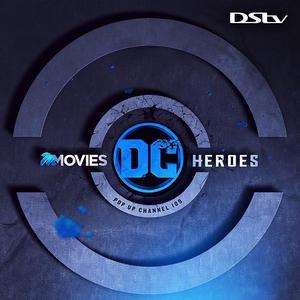 DC COMICS MOVIE CHANNEL