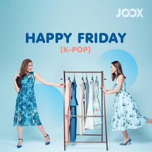 Happy Friday [K-POP]