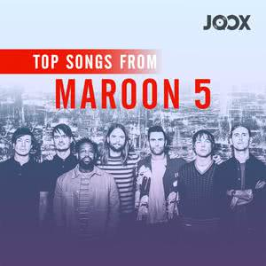 Top Songs from Maroon 5