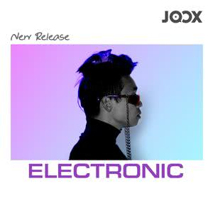 Updated Playlists New Release Electronic