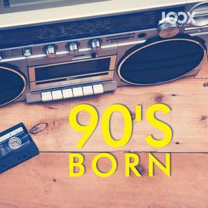 90's Born