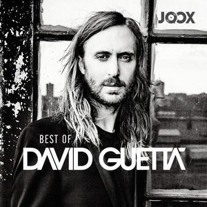Best of David Guetta - Playlist by JOOX