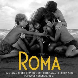 Roma (2018 film)