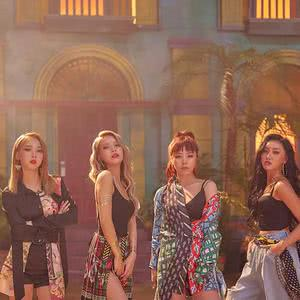 Top Songs from Mamamoo
