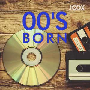 00's Born