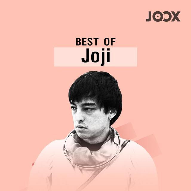 Best of Joji - Playlist by JOOX