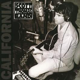 California 2009 Scott Thomas Band