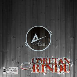 Coretan Rindu 2018 Apple Band