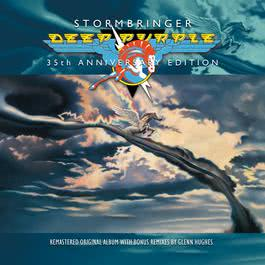 Stormbringer 2009 Deep Purple