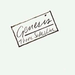 Three Sides Live 1994 Genesis