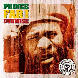 Dubwise 1991 Prince Far i