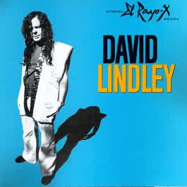 El Rayo-X 2009 David Lindley