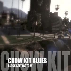 Chow Kit Blues