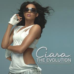The Evolution 2016 Ciara