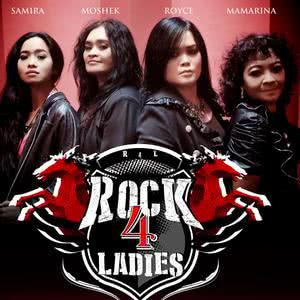 Rock 4 Ladies