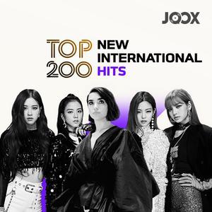 Hits Terbaru Antarabangsa