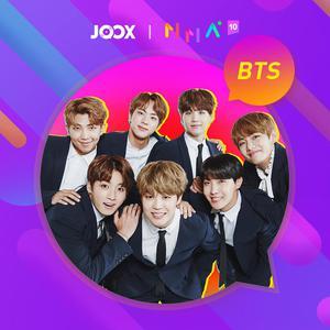 MMA Top Idol : BTS