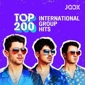 Hits Kumpulan Antarabangsa
