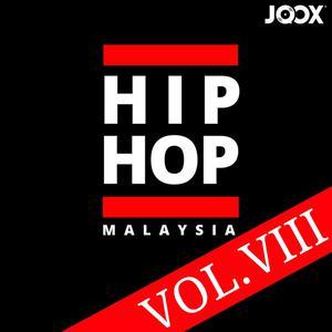 Hip-Hop MY Vol. 8