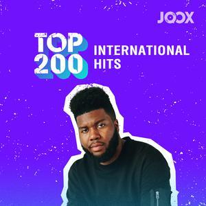 Top Hits Antarabangsa