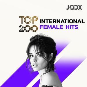 Hits Wanita Antarabangsa