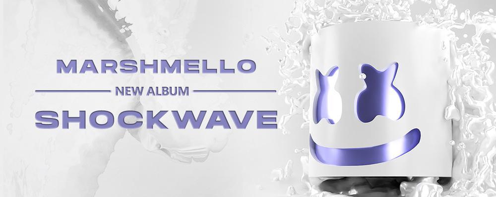 Album: Marshmellow / Shockwave