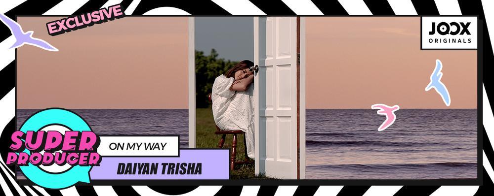 JOOX Originals - Daiyan Trisha
