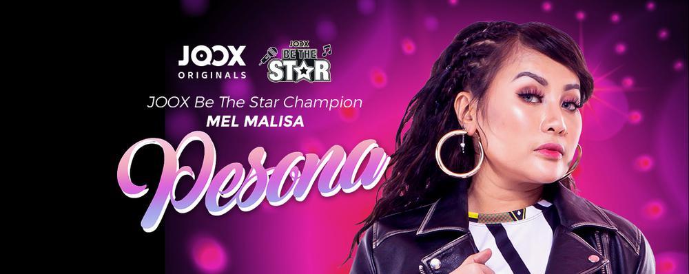 JOOX Be A Star - Mel