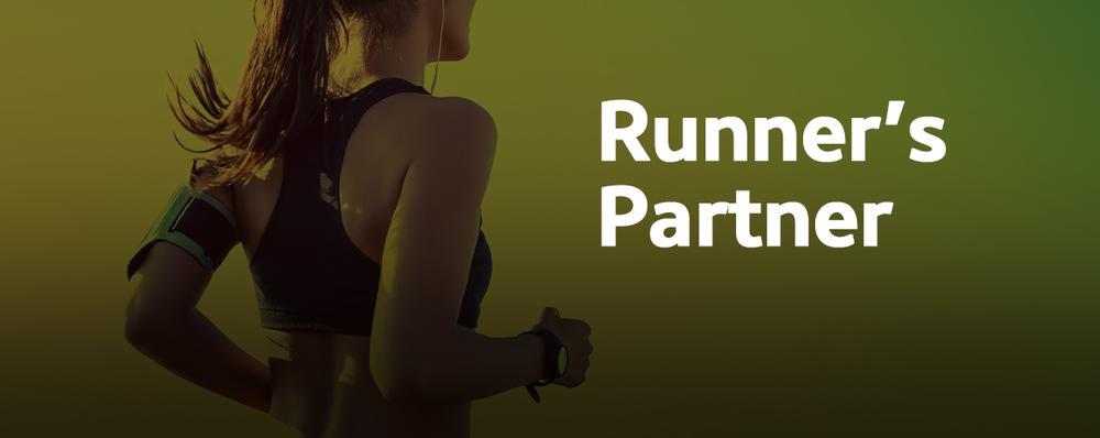 Playlist: Runner's Partner