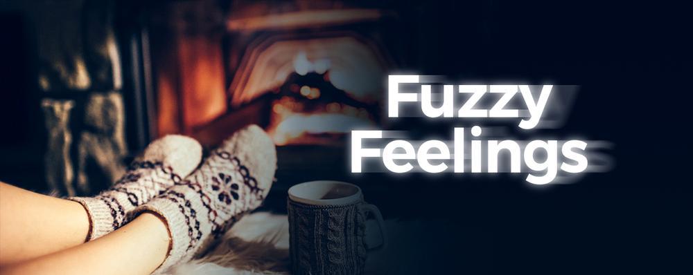 Playlist - Fuzzy Feelings