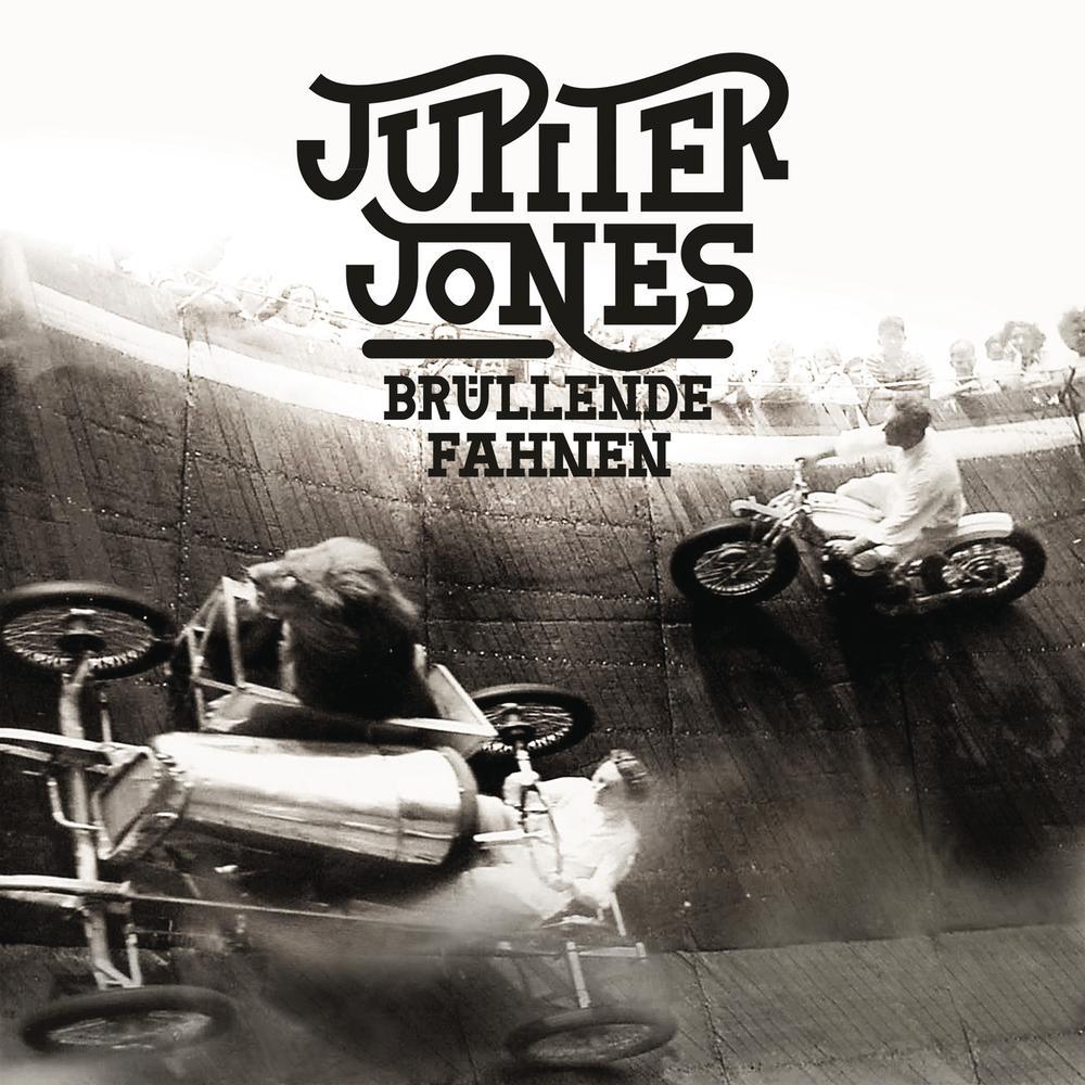 Brüllende Fahnen 2016 Jupiter Jones