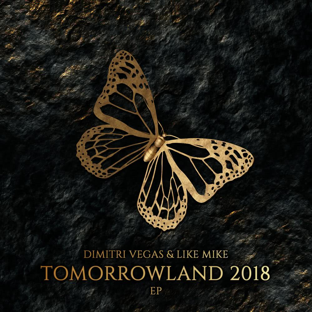 Opa 2018 Dimitri Vegas & Like Mike; KSHMR