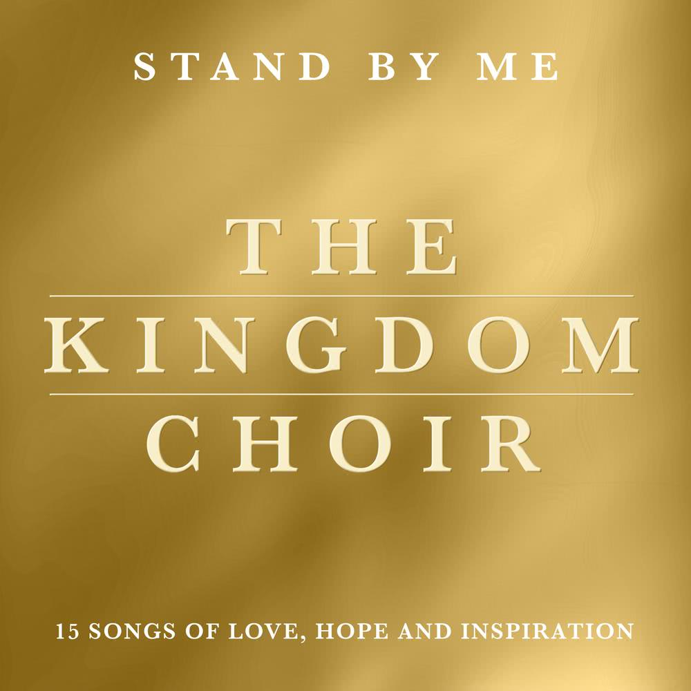 Blinded By Your Grace, Pt.2 2018 The Kingdom Choir