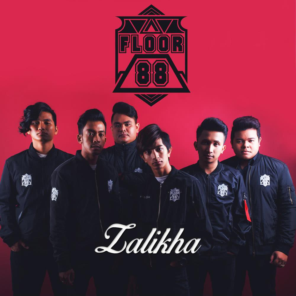 Zalikha 2017 Floor 88