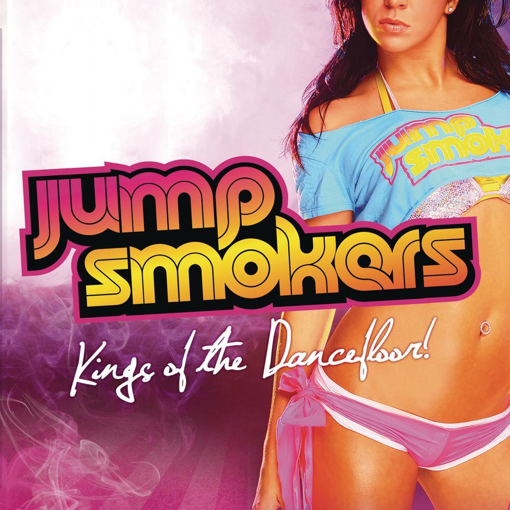 Dance Rock Shake Pop 2013 Jump Smokers; Alex Peace