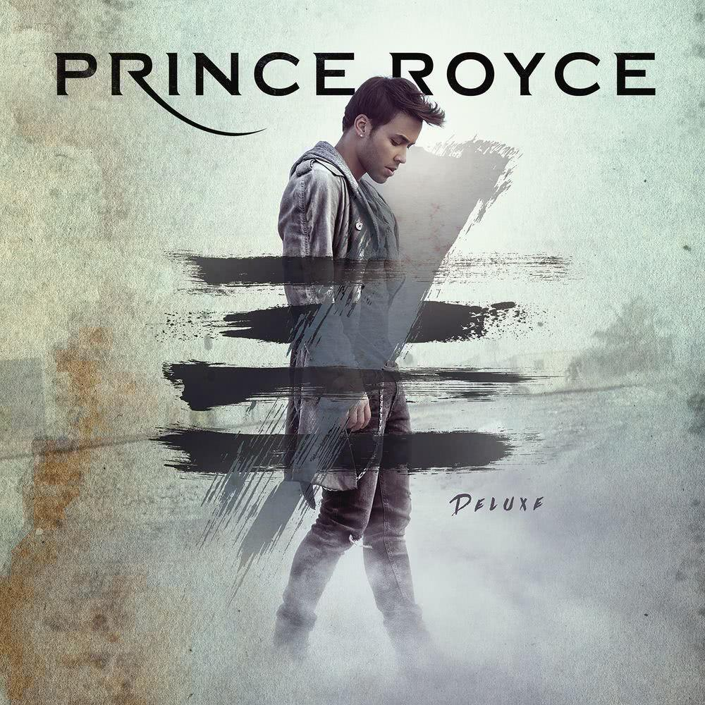 Asalto 2017 Prince Royce